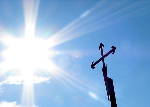 [Cross of Santiago]