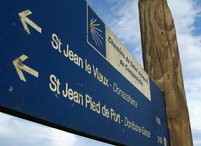 [Saint-Jean Sign]