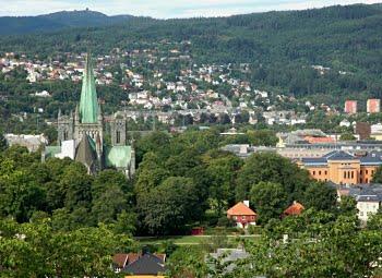[Trondheim]